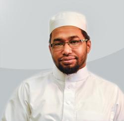 Shaikh Abu Noman Tarek